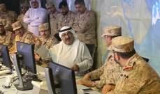وزير الدفاع الكويتي: من المهم أن يحافظ الجيش على جاهزيته بظل أوضاع المنطقة