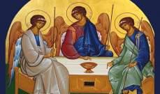 ثيولوجيا الروح القدس