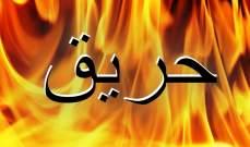 الدفاع المدني: إخماد حريق داخل شقة سكنية في طوران والأضرار مادية