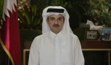 أمير قطر استعرض مع الجنرال ماكينزي العلاقات الاستراتيجية بين قطر واميركا