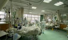إرتفاع عدد الوفيات بسبب فيروس كورونا بالصين إلى 106 وتسجيل 1291 إصابة جديدة