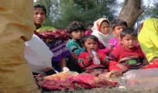 الأمم المتحدة: الاحتجاجات في ميانمار تضع الجيش في مواجهة مشاكل غير متوقعة