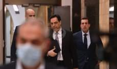 nbn: جلسة لمجلس الوزراء تعقد في السراي الحكومي في هذه الاثناء