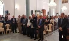 راعي أبرشية صيدا وجه نداء إلى الرئيس عون والجيش: لتكن خطتكم الأمنية حاسمة