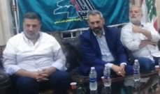 حمادة: ما قرأناه في البيان الوزاري مشجع وينبغي ان لا يبقى حبرا على ورق