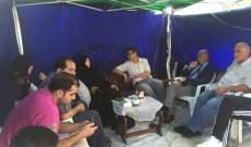 عائلة يعقوب: السياسيون الظالمون تحكموا بالقضاء وسجنوا صاحب القضية
