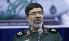 الحرس الثوري الإيراني: رسالة المناورات البحرية المشتركة هي الأمن للمنطقة