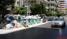 الاخبار: لا حل قريب لأزمة النفايات في مناطق المنية والضنية والكورة وزغرتا