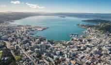 إلغاء أمر إخلاء السكان في نيوزيلاندا بعد زوال خطر التسونامي