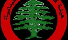 قدامى القوات: للتصدي للوافدين للبنان لتنظيم احتفال لصبرا وشاتيلا ومراقبة افعالهم