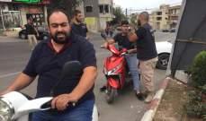 النشرة: شرطة بلدية حارة صيدا تباشر بإجراءات منع الدرجات النارية في البلدة