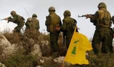 """مصادر الشرق الأوسط: إسرائيل طالبت روسيا مرات عدة بإخلاء الجولان من """"حزب الله"""""""
