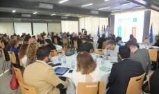 مدير عام وزارة التربية:جامعة الروح القدس إحدى أهم دعائم التعليم العالي