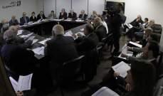 لقاء الجمهورية: لعدم السماح لإسرائيل بتحقيق مكاسب معنوية