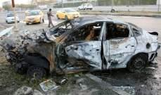 سانا: 3 قتلى أتراك نتيجة انفجار سيار مفخخة بريف الحسكة
