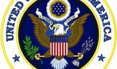 الخارجية الأميركية:على جميع القادمين جوا لأميركا إظهار فحص كورونا سلبي