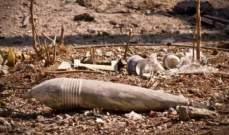 سقوط ثلاث قذائف صاروخية على حي حلب الجديدة في مدينة حلب