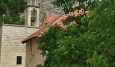 دورات في فن الايقونات البيزنطية في دير مار سركيس وباخوس