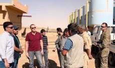 عكاظ:زيارة السبهان للرقة منذ يومين أتت لإعادة الأمن والاستقرار للمنطقة