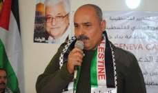 وفد من الحراك الشعبي في مخيم عين الحلوة زار العرموشي