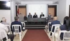 حسن: وزارة الصحة بصدد تنفيذ إجراءات إصلاحية منها مناقصة لشراء المستلزمات الطبية على نفقتها