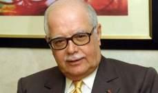 عكار مستنفرة انتخابياً: هل يؤلّف عصام فارس «لائحة الحل»؟