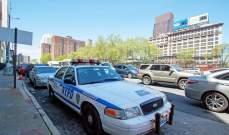 القاء القبض على رجل استهدف بالحجارة 3 قنصليات في نيويورك