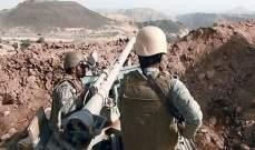 عشرات المسلحين من أنصار الله سلموا انفسهم للجيش اليمني