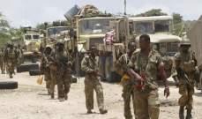مقتل 27 جدنياً صومالياً بهجوم لحركة الشباب جنوب البلاد