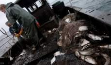 التغير المناخي قد يؤثر سلبا على الأسماك