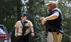 تبادل اطلاق نار خلال حفل في تكساس يوقع 4 قتلى