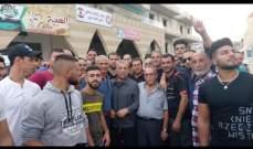 بزي من بنت جبيل: حذرنا مراراً ونبهنا كثيراً الى ضرورة معالجة الأزمة الاقتصادية