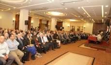 الناشف خلال مناقشة تقريري المجلس الأعلى ومجلس العمد القومي: دورنا سيبقى مفصليا