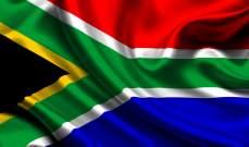 تسجيل 10853 إصابة جديدة بكورونا في جنوب إفريقيا في حصيلة يومية قياسية