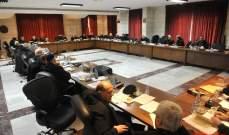 المطارنة الموارنة: للتقيد بقرار الحكومة النأي بالنفس لحماية الاستقرار