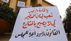 لجنة الدفاع عن المستأجرين دعت لوقفة تضامن يوم الجمعة أمام المتحف