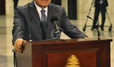 حرب يعلن ترشحه للانتخابات النيابية ويرفض استغلال حاجات الناخبين