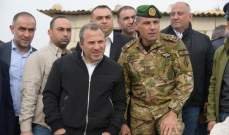 باسيل: لبنان محمي بتنوّعه وتعدّديته اللذين هزما أحاديّة وعنصريّة اسرائيل