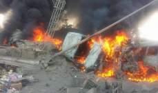 السفارة الأميركية بتونس: الأمن التونسي برهن حرفية عالية خلال التفجير الانتحاري