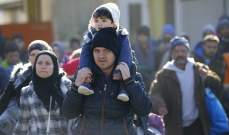 وزير يوناني:  إخراج جميع المهاجرين القُصّر غير المصحوبين من مخيمات اللاجئين