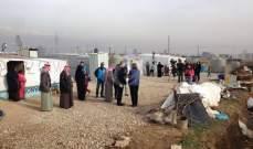 الدفاع الروسية: أكثر من 577 ألف لاجئ عادوا إلى سوريا من الأردن ولبنان منذ 2018