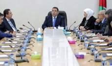 لجنة الشؤون الخارجية بمجلس النواب الأردني دعت لإعادة العلاقات مع سوريا