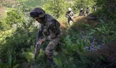 """الداخلية التركية: القضاء على 4 """"إرهابيين"""" بولاية هكاري جنوب شرقي البلاد"""