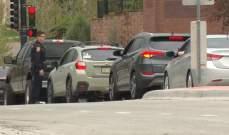 عدد من الجرحى في إطلاق في مدرسة بولاية كولورادو الأميركية