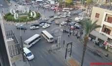 مفوضية الامم المتحدة لرئيس بلدية طرابلس: سنجهز 100 غرفة بفندق الكواليتي للحجر الصحي