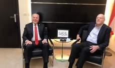 ميقاتي: طرابلس تبقى البوصلة بأي موقع كنا ونساهم بتغطية جزء من تقصير الدولة بحقها