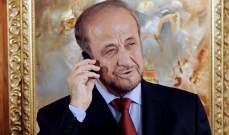 محاكمة رفعت الأسد بقضية الإثراء غير المشروع تبدأ اليوم في فرنسا