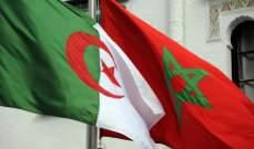 حكومة الجزائر مستاءة من اتهامات مغربية باستغلال معاناة لاجئين سوريين