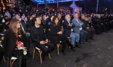 أمسية ميلادية لقدامى وطلاب جامعة الروح القدس ضمن نشاطات لجمعية سوليداريتي