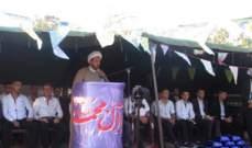 الشيخ بحسون: احتضان الشعب للدولة اثبت فشل المشروع التكفيري